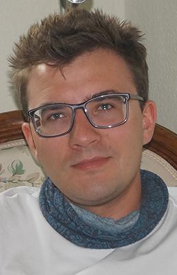 Kamil Kartasiński - biografia