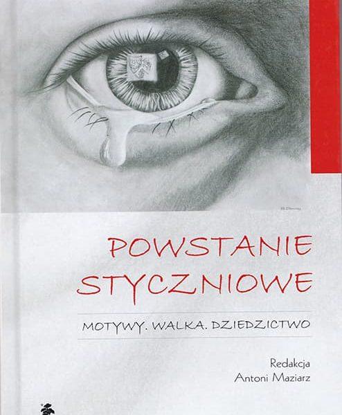 Żuawi śmierci w świetle wybranych pamiętników powstańczych, Warszawa 2014